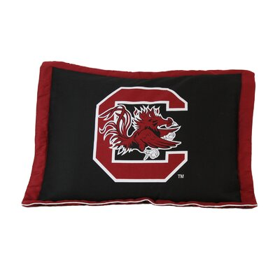NCAA South Carolina Pillow Sham