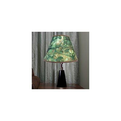 """Fractal Forest Art 14"""" Silk Empire Lamp Shade 151007A"""