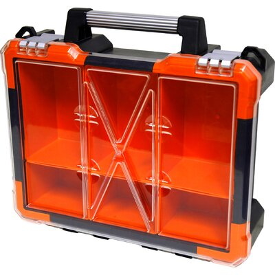6 Bin Portable Plastic Organizer HA01106015