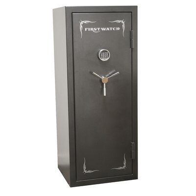 Resistant Gun Safe Electronic Lock Fire Product Image 5816