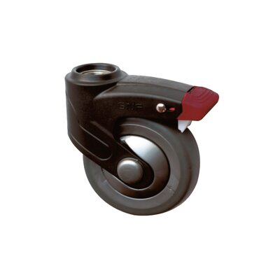 Industrial Grade Caster Wheel (Set of 4)