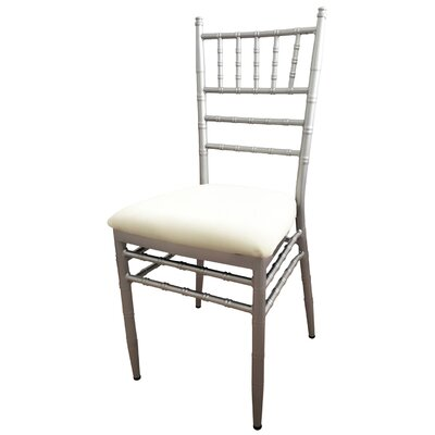 Plant Steel Side Chair