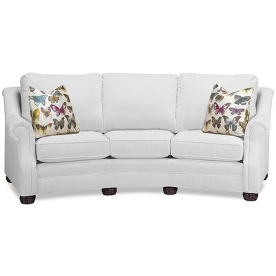 Etchison Sofa Body Fabric: Bone