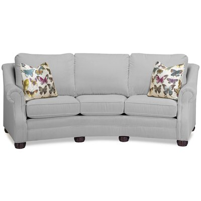 Etchison Sofa Body Fabric: Cobblestone