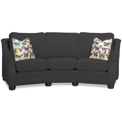 Etchison Sofa Body Fabric: Flannel