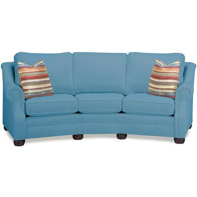 Etchison Sofa Body Fabric: Regatta