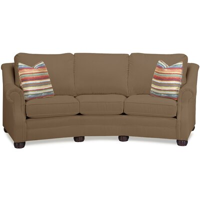 Etchison Sofa Body Fabric: Stone