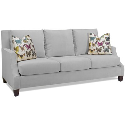 Estey Sofa Body Fabric: Cobblestone