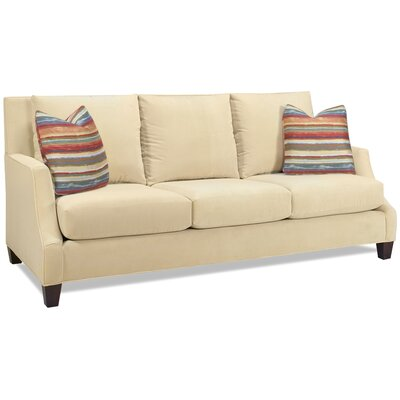Estey Sofa Body Fabric: Oatmeal