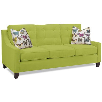 Ethan Sofa Body Fabric: Apple