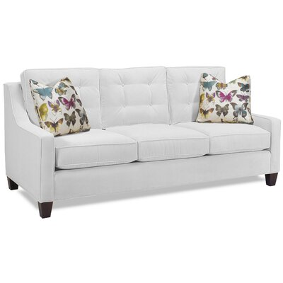 Ethan Sofa Body Fabric: Bone