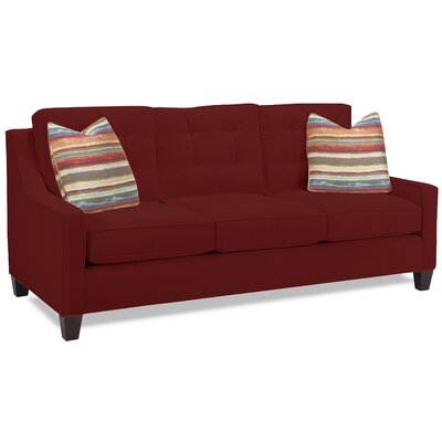 Ethan Sofa Body Fabric: Gypsy