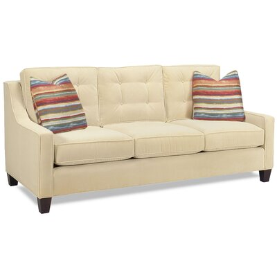 Ethan Sofa Body Fabric: Oatmeal