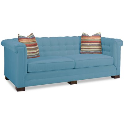 Estrada Sofa Body Fabric: Regatta