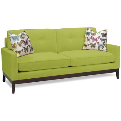 Maday Sofa Body Fabric: Apple