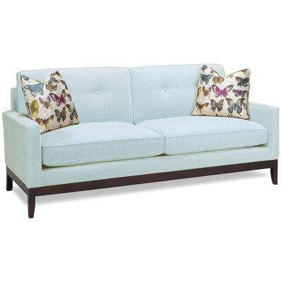 Maday Sofa Body Fabric: Aqua