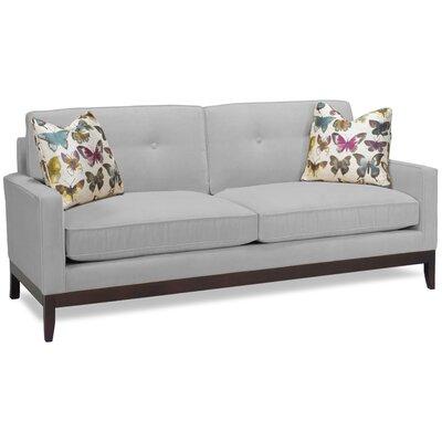 Maday Sofa Body Fabric: Cobblestone