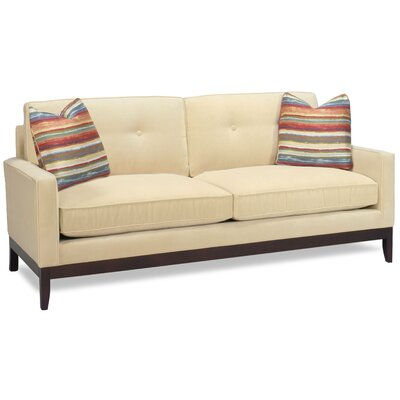 Maday Sofa Body Fabric: Oatmeal