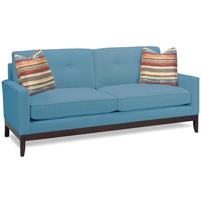 Maday Sofa Body Fabric: Regatta