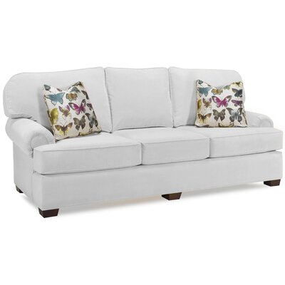 Estevez Sofa Body Fabric: Bone