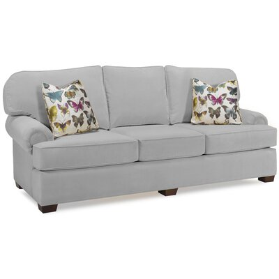 Estevez Sofa Body Fabric: Cobblestone