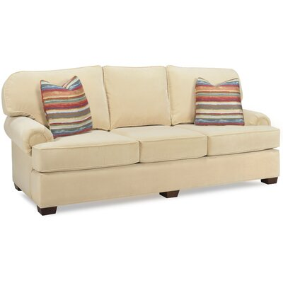 Estevez Sofa Body Fabric: Oatmeal