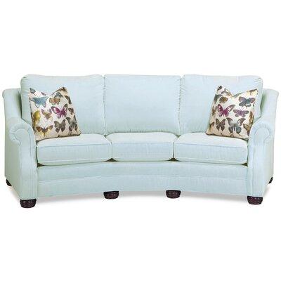 Etchison Sofa Body Fabric: Aqua
