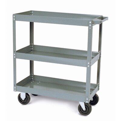 Heavy Duty Mobile Utility Cart 2436-2HD