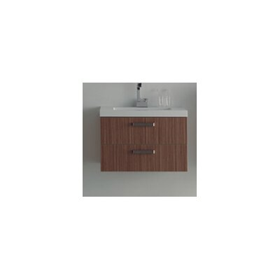 Urbano 31.5 Single Bathroom Vanity Set