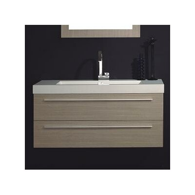 Etorre 48 Single Bathroom Vanity Set