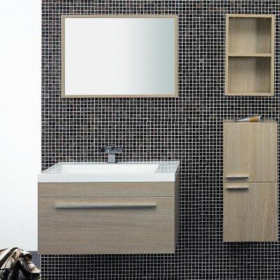 T750 29.5 Single Bathroom Vanity Set