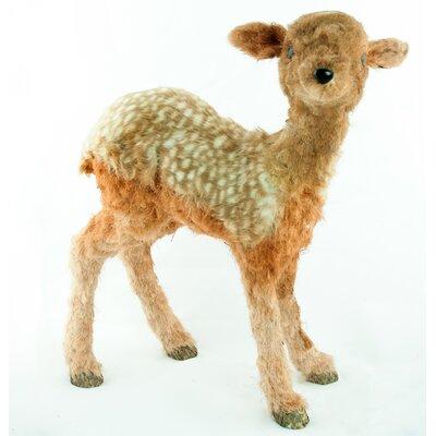 Standing Deer THDA5103 42741801