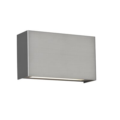 dweLED Blok 1-Light LED Flush Mount