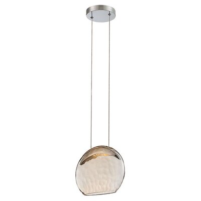 Shortridge 1-Light LED Mini Pendant