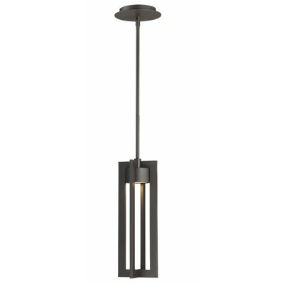 Chamber 1-Light LED Foyer Pendant