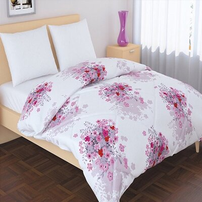 Panache Living Comforter Size: Full/Queen