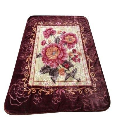 Randal Acrylic Blanket
