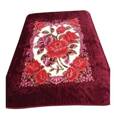 Randal Mink Blanket