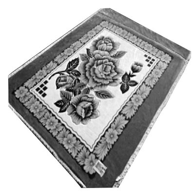 Palafox Mink Blanket