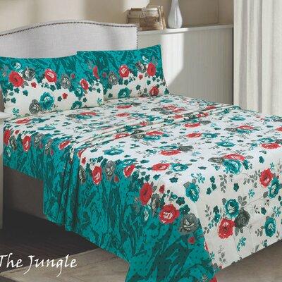 Randal 300 Thread Count 100% Cotton Sheet Set