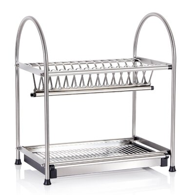 Draining Dish Rack