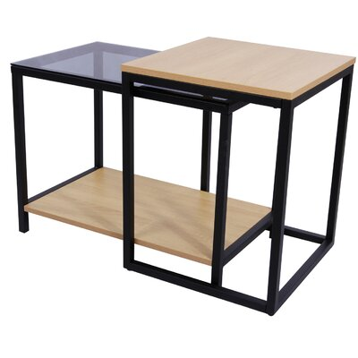 Mykonos Nesting Table