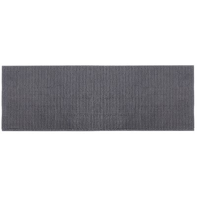 Blondell Soft Dark Gray Area Rug