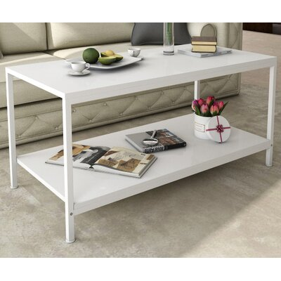 Oliveras Rectangular Coffee Table