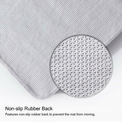Remick Non-Slip Doormat