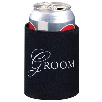 Groom Cup Cozy WF671 GR