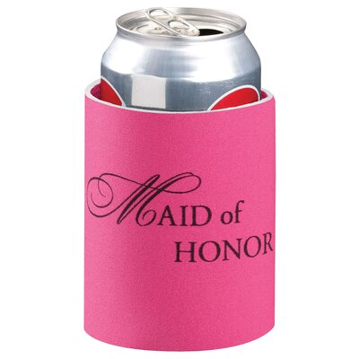 Maid of Honor Cup Cozy WF671 MH