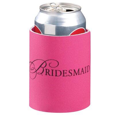 Bridesmaid Cup Cozy WF671 BM