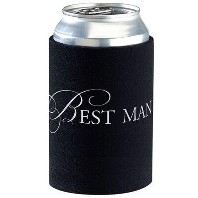 Best Man Cup Cozy WF671 BE