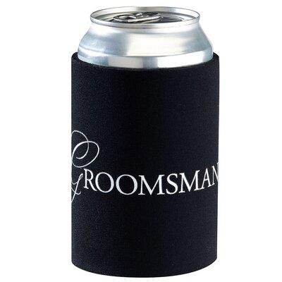 Groomsman Cup Cozy WF671 GM